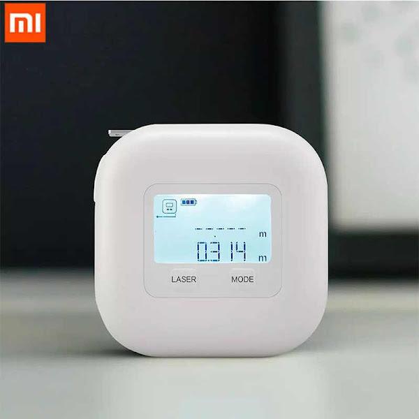 Xiaomi Akku 2 - A nova fita métrica digital da Xiaomi