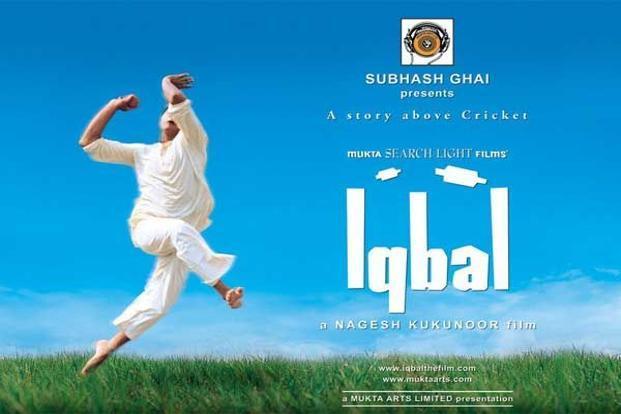Iqbal Bollywood Movie based on Cricket