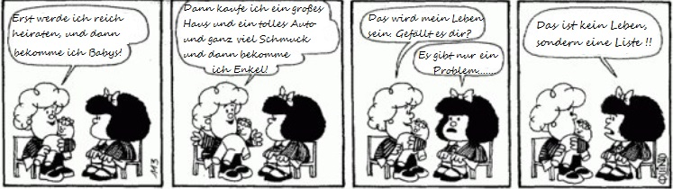 Mafalda Deutsch