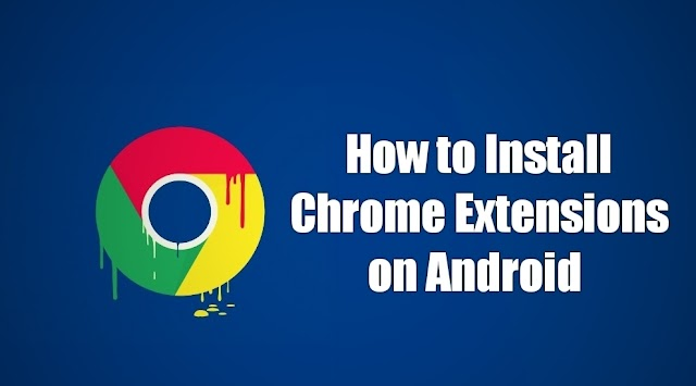 How to install or use Chrome Extension in Android Mobile- hindivigyan