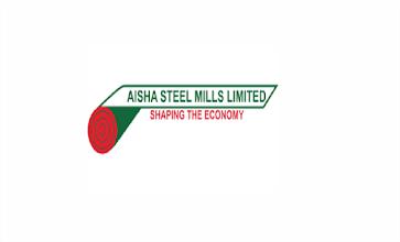 Jobs in Aisha Steel Mills Limited ASML