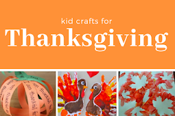 Holiday Crafts: Dekorasi Thanksgiving yang Dapat Dibuat Anak-Anak