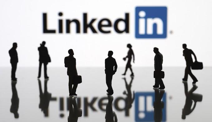 Çin'de LinkedIn Devri Bitiyor