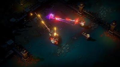 تجربة العبة مطاردة الأشباح Ghostbusters