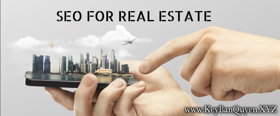Video học Làm SEO cho kinh doanh bất động sản