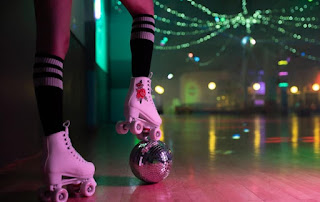 Roller Disco Ontígola