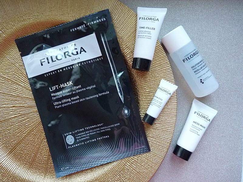 FILORGA Les Essentiels Anti-Âge Zestaw do pielęgnacji przeciwstarzeniowej twarzy