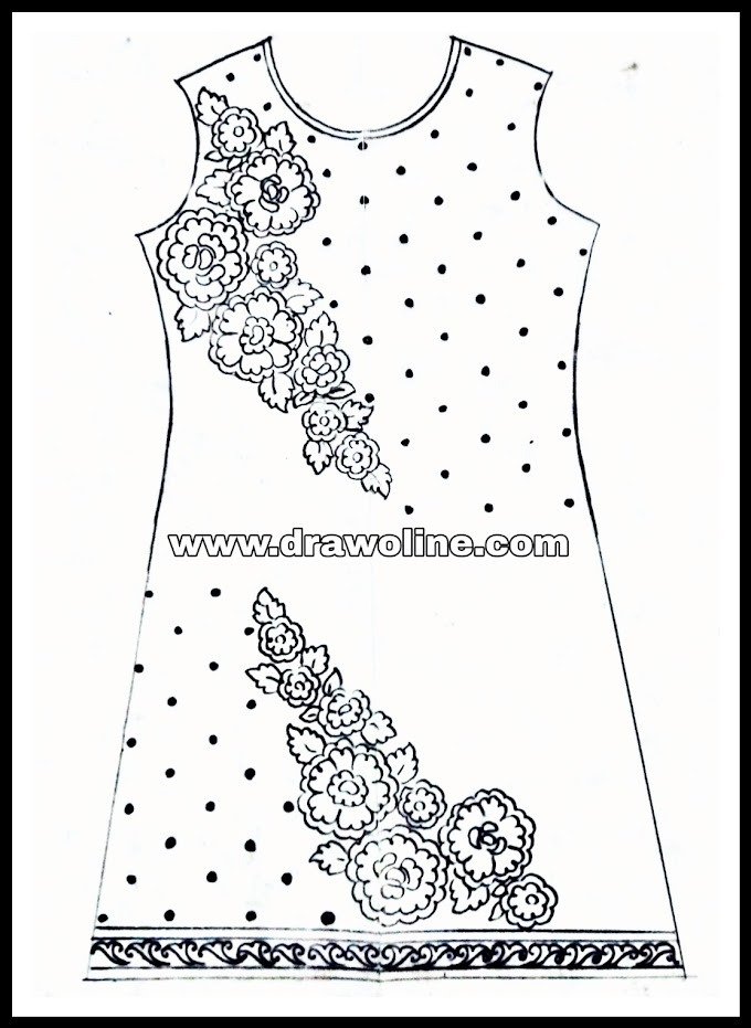 3 beautiful wedding dress design your own/dress design sketches/indian dress design 2020
