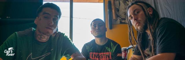 Carma Crew: un colectivo del ghetto