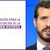 El mensaje viral de la ARMH sobre las víctimas del coronavirus a Pablo Casado