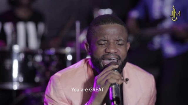 Music + Video: GREAT - Jeremiah Oluwatoke ft OreofeOluwa-Jomiloju