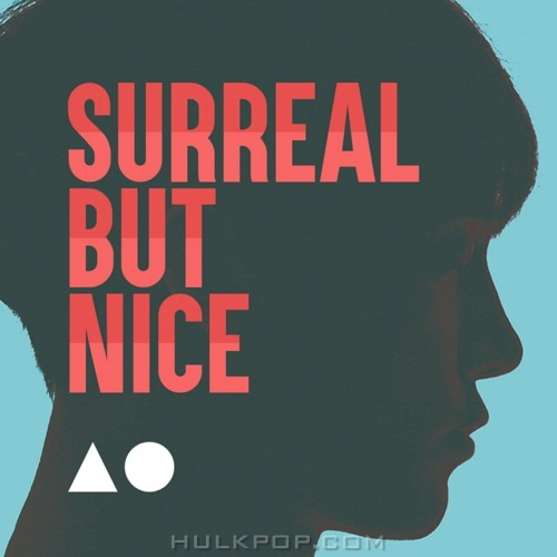 SIYOON – SURREAL, BUT NICE – EP