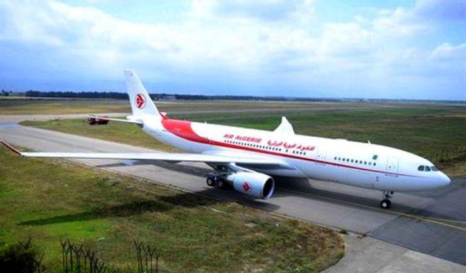 الخطوط الجوية الجزائرية Air Algérie