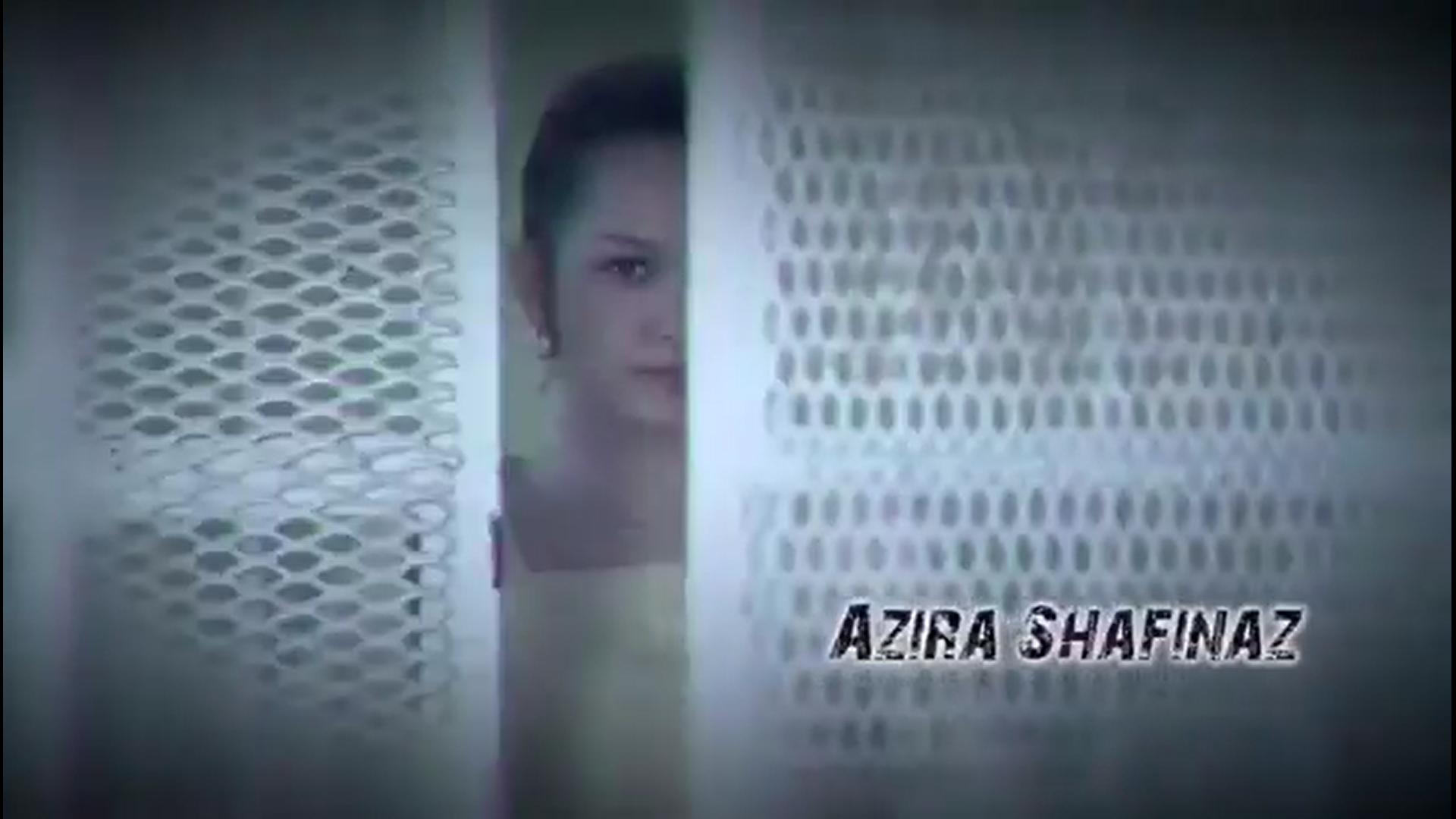 Azira Shafinaz
