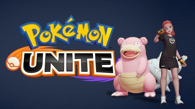 Pokémon UNITE: pequeno (oi?) guia para quem está chegando no jogo
