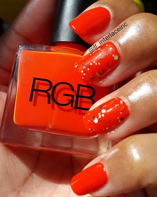 RGB Cosmetics 'Monarch' - www.modenmakeup.com