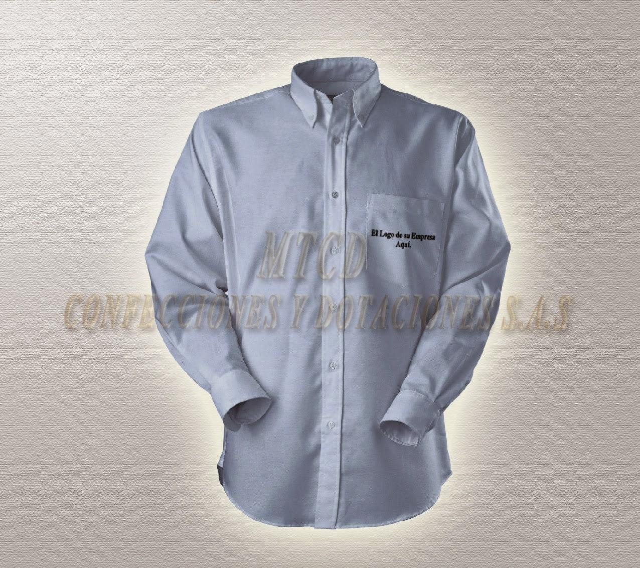 Camisas para hombre personalizadas