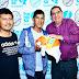 El intendente Jofré entregó indumentaria deportiva a diferentes clubes de barrios