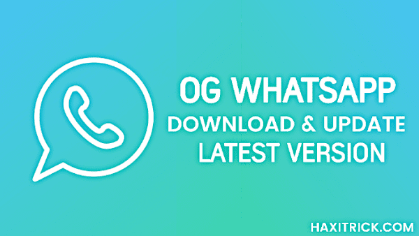 OGWhatsapp Download aur Update Kaise Kare