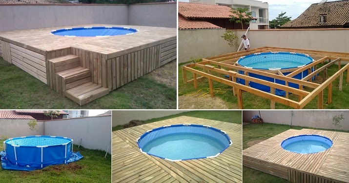 Do it yourself pool deck 28 images pool deck surface repaint yourself deck pool idea epicalyptic do solutioingenieria