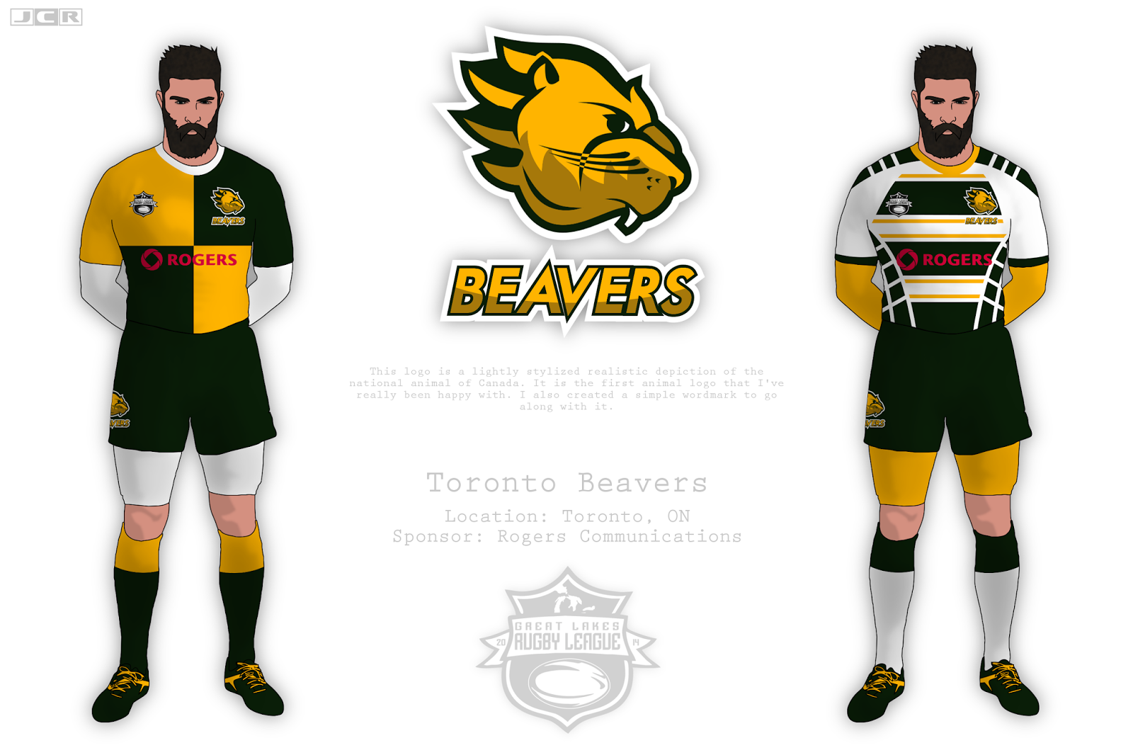 Owen Sound Toyota >> Great Lakes Rugby League [all teams complete, template on p.2] - Concepts - Chris Creamer's ...