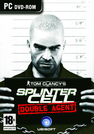 Game PC Tom Clancy's Splinter Cell: Double Agent