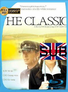 The Classic [2003] HD [1080p] Subtitulado [GoogleDrive] SilvestreHD