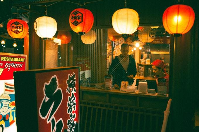 Nhật Bản thú vị qua ống kính của nhiếp ảnh gia Sài Gòn