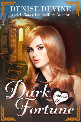 Coming Soon! Dark Fortune