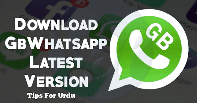 GBWhatsApp APK Download (Official) Latest Version