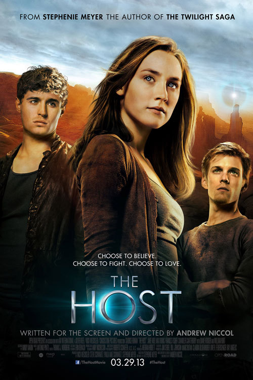 Nonton Download Film The Host (2013) Full Movie Sub Indo