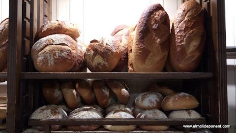 Pan de payes Catalán con IGP