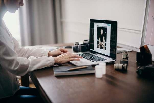 ✓✓ Cara Menghapus Background Foto Secara ONLINE menjadi Transparan dan Mengganti Background Foto Online