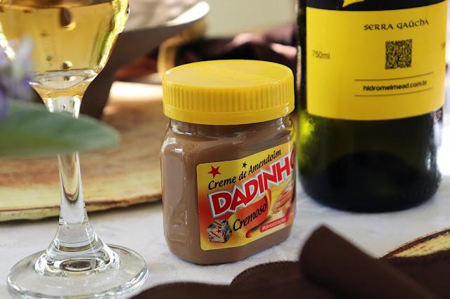 Crème Brûlée de Dadinho