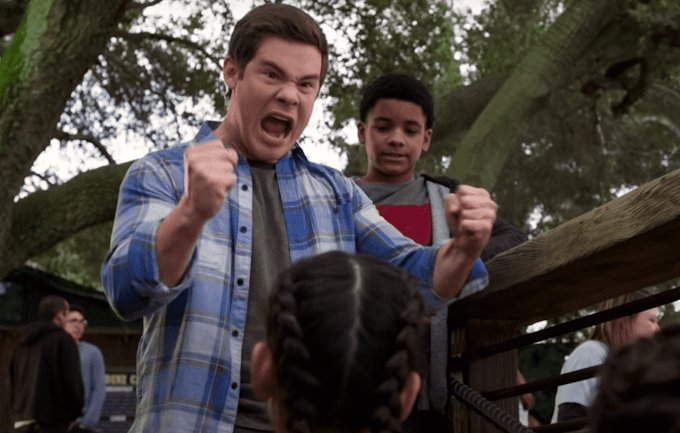 Disney+'s Magic Camp - Welcome to Magic Camp with Adam Devine (Cast, Trailer, and Release Date)