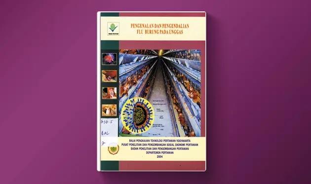 Buku Pengenalan dan Pengendalian Flu Burung pada Unggas