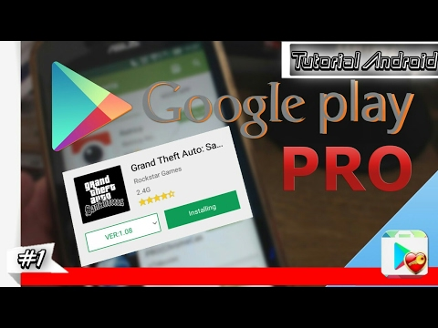 Download Play Store Pro Android Critic