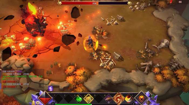 Follower Sacrifice is an action and rpg game developed by Dark Room Studio for the PC platform.