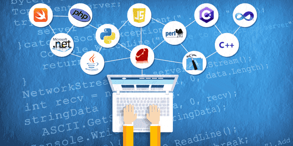 the programming languages that used in most famous websites - torok-technology