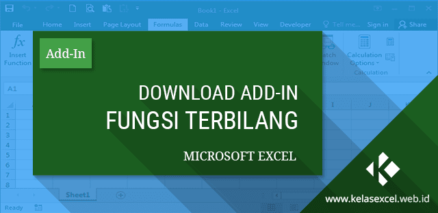 Download Add-In Fungsi Terbilang Excel