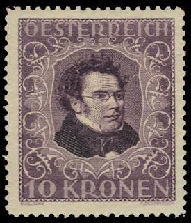 Austria  Franz Schubert  Composer Music