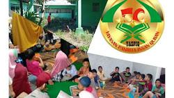 Pengumuman  Penerimaan Santri Baru Pondok Quran Tahun Pelajaran 2021-2022