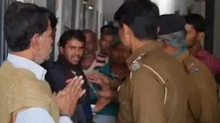 doctor-beaten-by-girl-darbhanga