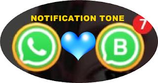 cara menambah dan mengganti nada dering whatsapp terbaru