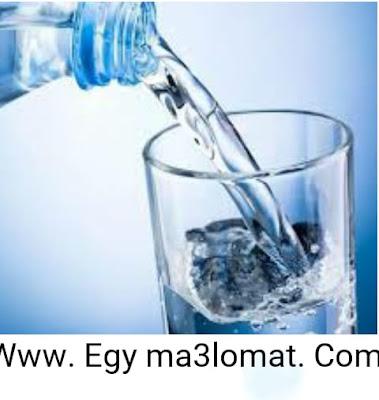كيفية العلاج بالماء