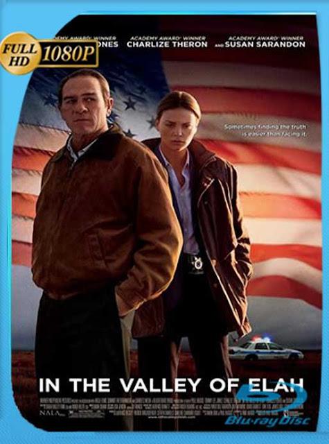 En el valle de las sombras (2007) HD [1080p] Latino [GoogleDrive] SilvestreHD