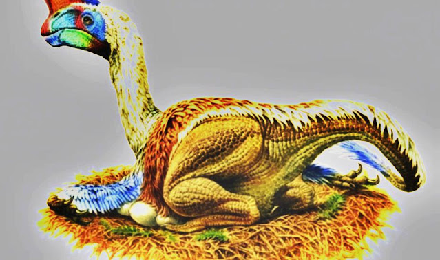tlur dinosaurus