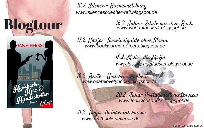 blogtour highheels herz handschellen interview mit anna blume tealicious books. Black Bedroom Furniture Sets. Home Design Ideas