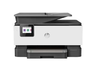 HP OfficeJet Pro 9012 Drivers Download