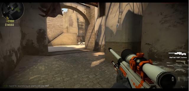 Counter-Strike: Global Offensive - Game FPS Terbaik Sepanjang Masa